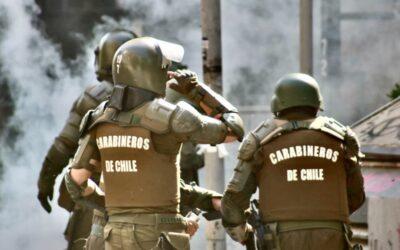 Conversatorio Violencia policial