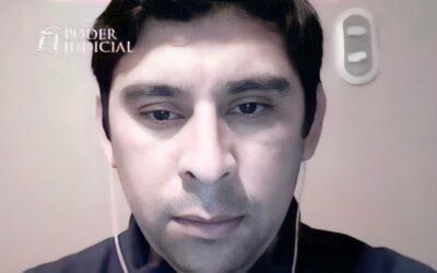 De regreso a prisión preventiva: Patricio Maturana a Santiago 1